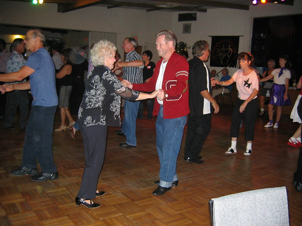 2006 '50s Sock Hop