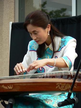 Guzheng (Chinese Harp) Music