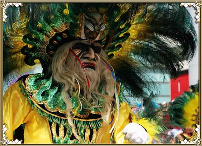 2006 Carnaval Del Pueblo