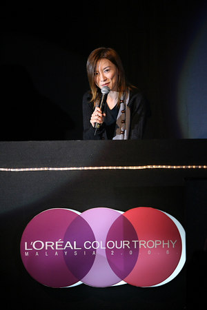 20060224 - Loreal Colour Trophy