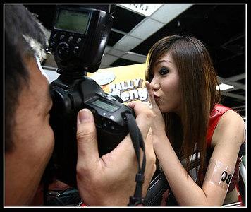 20060526 - Kuala Lumpur International Motor Show 2006