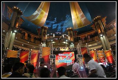 20060723 - TVB8 Astro Minutes to Fame 2006 - Malaysia Challenge FINAL