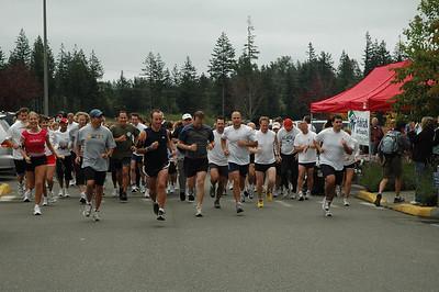 2006 Fun Run Walk