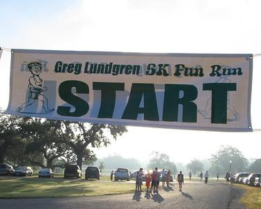 2006 Greg Lundgren 5K