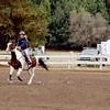 Jenna - Jr. Keyhole Race