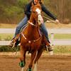 Anna - Jr. Single Stake Race
