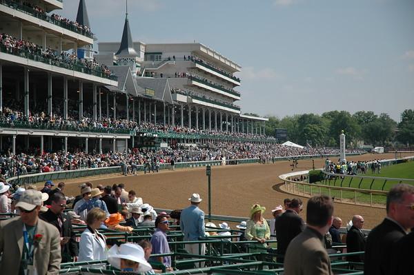 2006 Kentucky Derby