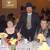 2005/2006 SMCHA President, Al Filice (middle) with his Father and Step-Mother (right) and his step-brother and sister-in-law (left).