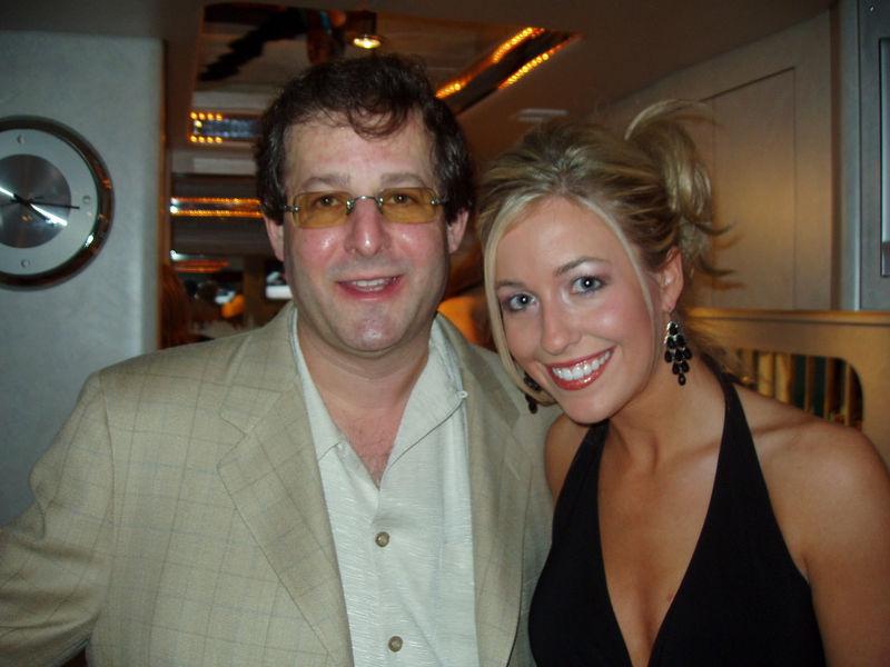 2005 Miss California Dustin-Leigh Konzelman