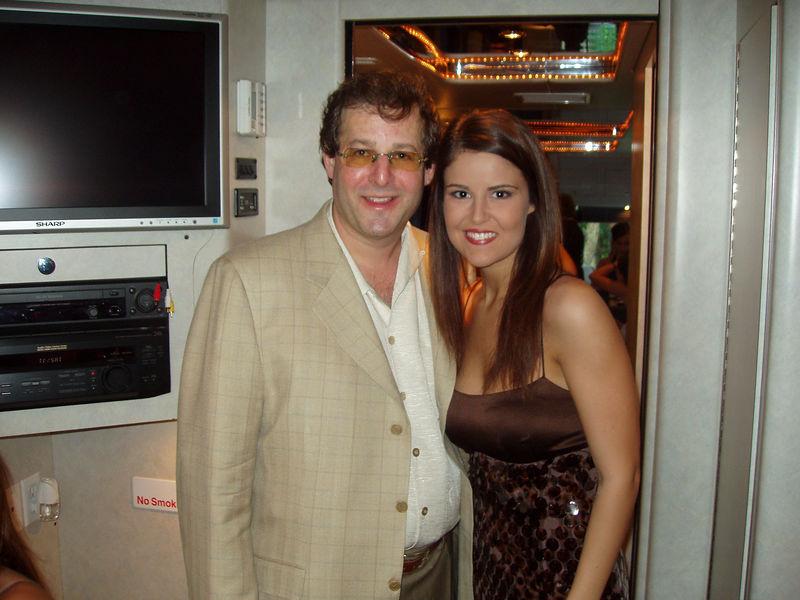 2005 Miss Kentucky Kerri Mitchell