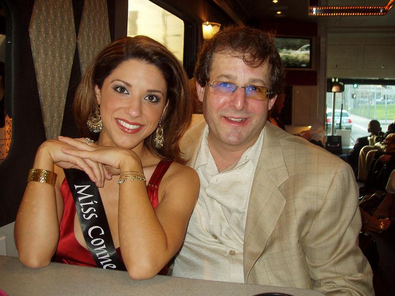 2005 Miss Connecticut Dianna Baltinger