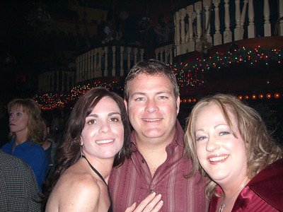2006 News Year Eve, Fla