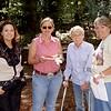 Rosemarie Menager, Elizabeth Sullivan, BJ MacClellan & Barbara Stogner