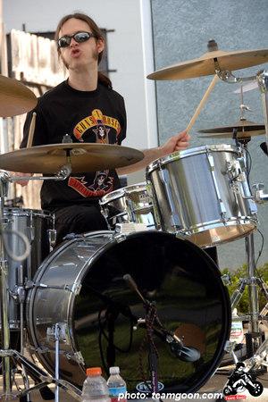 Party at Capt. Brad's - Reno Divorce - April 1, 2006