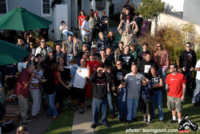 Party at Capt. Brad's - Killer Party - April 1, 2006