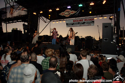 Redd Cross - Sunset Junction Street Festival - Silver Lake - Los Angeles, CA - August 2006 - photo