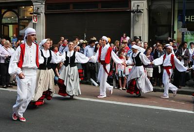 2006 Regent Street Festival