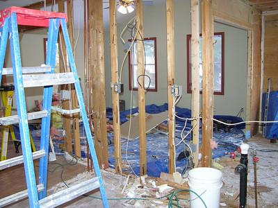 2006 Remodeling