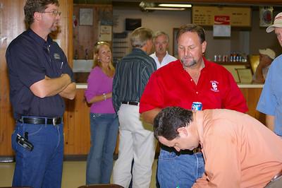 2006 Rotary Hunters Extravaganza