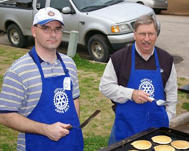 2006 Rotary Pancake Supper