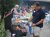 UM Alumni Association Club of Milwaukee Student Send-off Picnic