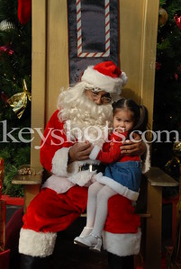 Atsugi Santa Photos Dec 13th ~ 15th, 2006
