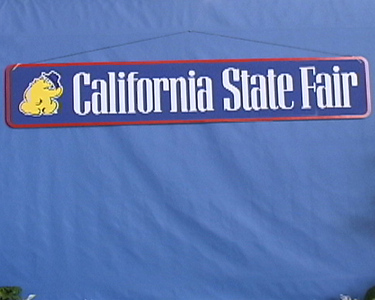 California State Fair 2006