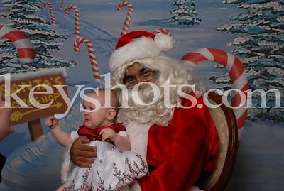 Camp Zama Santa Photos Dec 11th & 12th, 2006.
