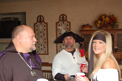061028 Halloween Party 006