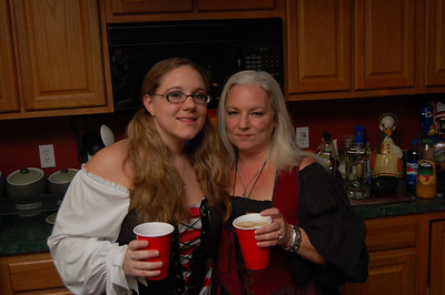 061028 Halloween Party 035