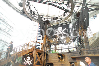 Pirates of the Caribbean Tokyo Premiere