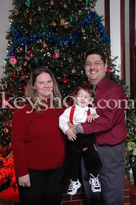 SRF Family Holiday Ball 2006