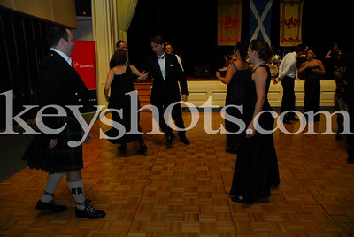 St Andrews Society Ball 2006