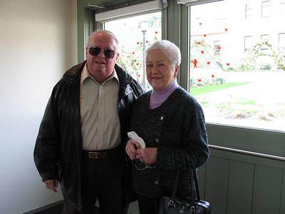 Valentine's Luncheon 2006