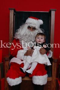 Yokosuka Santa Photos Dec 5th through Dec 8th, 2006.