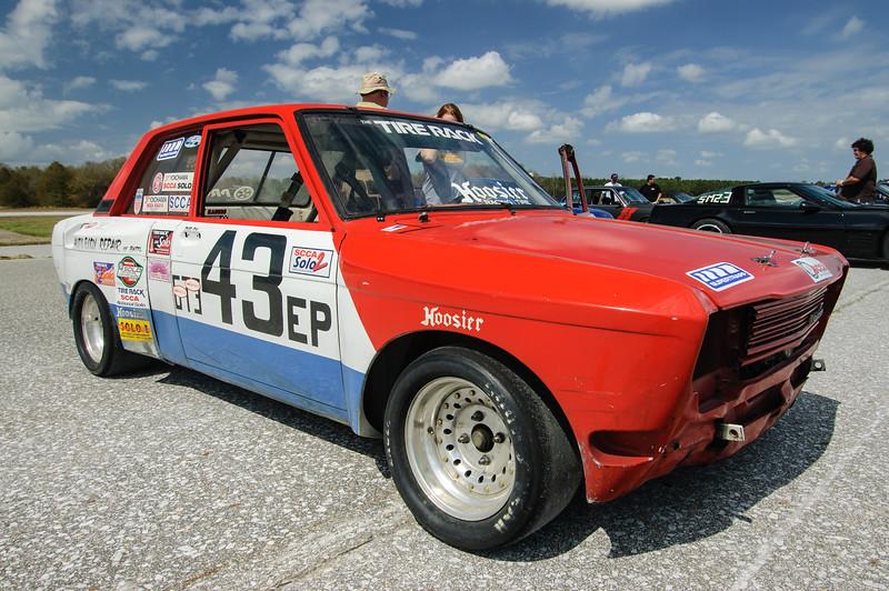 20060312 Autocross 028