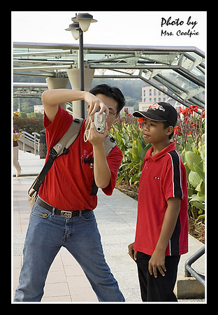 20060408 - Kids Klick, Putrajaya
