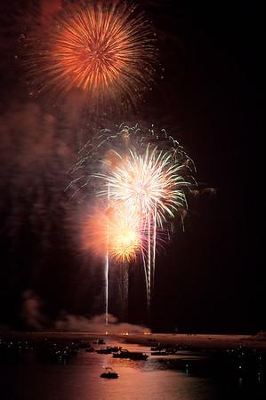20060704 Destin Fireworks 125
