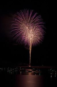 20060704 Destin Fireworks 095