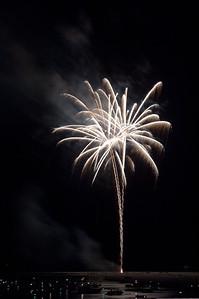 20060704 Destin Fireworks 074