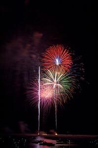 20060704 Destin Fireworks 123