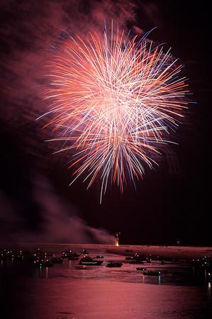 20060704 Destin Fireworks 081