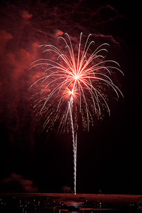 20060704 Destin Fireworks 119