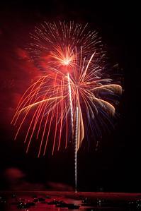 20060704 Destin Fireworks 116
