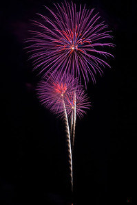 20060704 Destin Fireworks 042