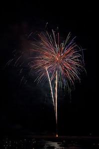 20060704 Destin Fireworks 058