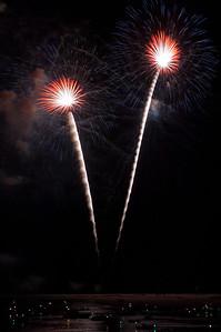 20060704 Destin Fireworks 035