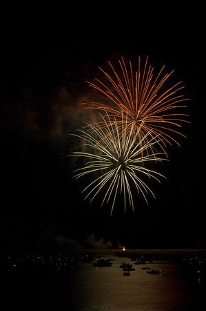 20060704 Destin Fireworks 020