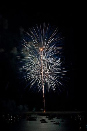 20060704 Destin Fireworks 028
