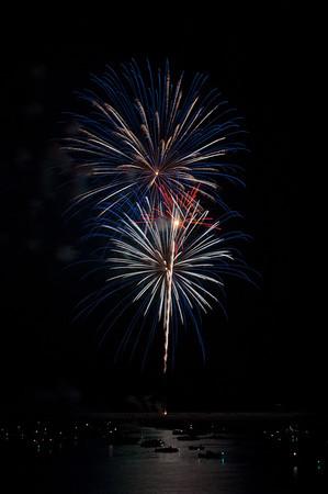 20060704 Destin Fireworks 033